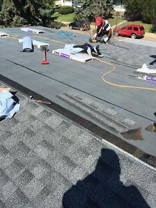 edmonton roofing book now 225 per 200 sq Edmonton Edmonton Area image 3