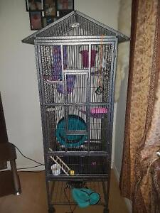 Sugar glider Cage for $200 great deal