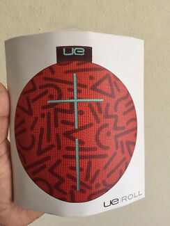 Logitech UE Roll Bluetooth Portable Speaker Ashburton Boroondara Area Preview