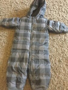 Kids ski suit - 18 to 24 months Box Hill Whitehorse Area Preview