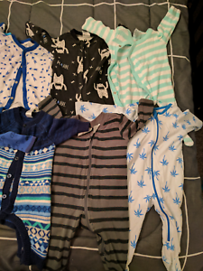 Newborn boys size 0000-000 Leumeah Campbelltown Area Preview