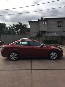 Mazda 6 Woolloongabba Brisbane South West Preview