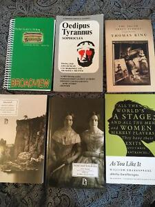 English 110 Book Package