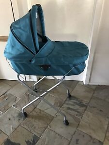 Strider Plus Bassinet and Valco Dtabd Bayswater North Maroondah Area Preview