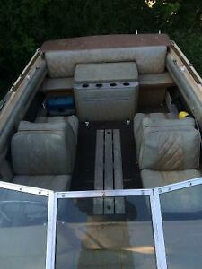 Thundercraft Boat and trailer Kawartha Lakes Peterborough Area image 3