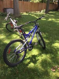 """CCM Descent mountain bike 26"""" / vélo de montagne"""