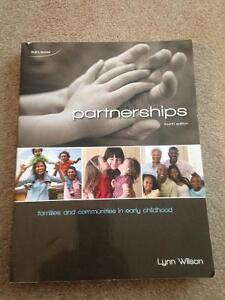 Partnerships - 4th Edition