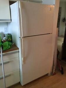 Fridge, stove and dishwasher! 400!