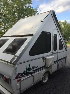1996 Aliner Travel Trailer - $3500.00 FIRM