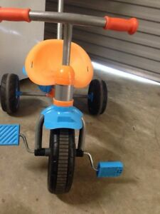 AS NEW Kids Baby Trike Bike Stroller Nerang Gold Coast West Preview