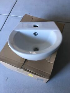 Bathroom Sinks Joondalup basin stylus | building materials | gumtree australia free local
