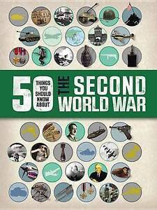 The Second World War by Adams, Simon -Paperback