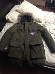 Canada Goose toronto replica price - Parka | Buy or Sell Clothing for Men in Ontario | Kijiji Classifieds