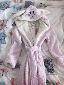 PETER ALEXANDER Bunny Hoodie Robe Size S Wanneroo Wanneroo Area Preview
