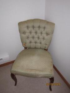 Antique Chair Prince George British Columbia image 1