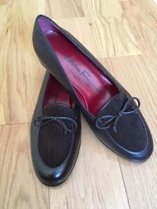 Salvatore Ferragamo Shoes size 8, Brand New