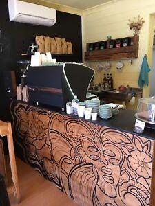 Espresso bar in mooloolaba for sale Mooloolaba Maroochydore Area Preview