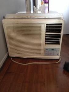 Air climatisé Haier 12 000 btu