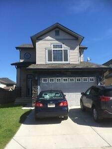 High River 4 bedroom house