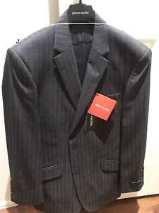 Pierre Cardin Men's Suits Brand new Morayfield Caboolture Area Preview