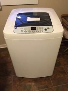 GE Portable Washer