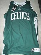 Boston Celtics Trikot