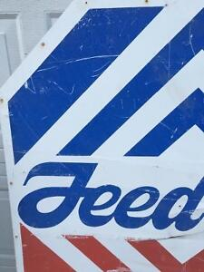 Vintage FeedRite Sign Regina Regina Area image 3