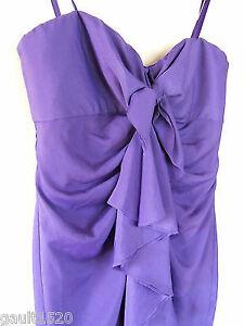 BCBG Gina dress size 2
