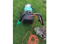 Garden mower