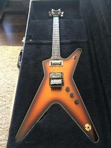 "USA Dimebag ""Far Beyond Driven"" ML"