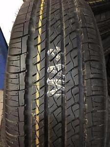 4 Brand New Firestone Affinity 195/65R15 All Season Tires *** WallToWallTires.com ***