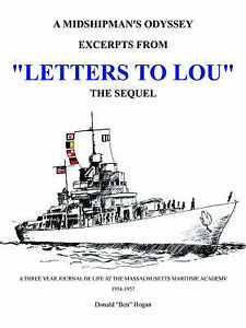 NEW Letters to Lou: the Sequel by Donald Ben Hogan