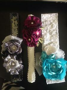 Custom Headbands and Facinators Cambridge Kitchener Area image 2