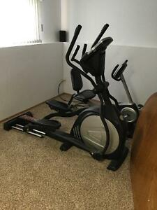 Sole E35 Elliptical Trainer in Whitecourt