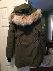 Canada Goose expedition parka replica 2016 - Trillium Canada Goose Parka | Buy & Sell Items, Tickets or Tech in ...