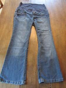 Pantalons de maternité Jeans - Large