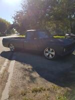 1967 c10 small back window air ride