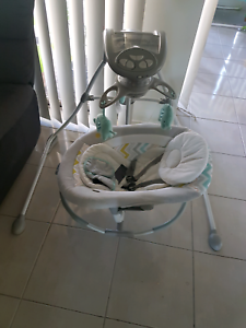 Ingenuity Baby Swing Pimpama Gold Coast North Preview