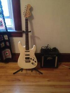 Fender Affinity Electric guitar