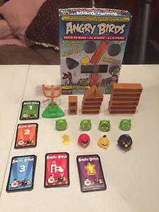 Angry Birds Home Board Game West Island Greater Montréal image 1