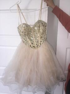 Cocktail or Sweet 16 dress