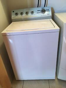 Kenmore washer & dryer, 4 yrs old perfect condition, one owner.