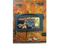 yu-gi-oh world championship tournament 2004 game boy advance