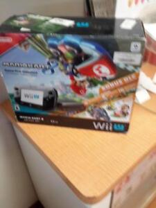 *** USED *** NINTENDO WII U 32 GB BUNDLE   S/N:W427465567   #STORE909