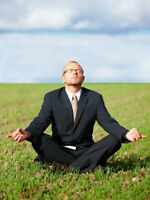 Meditation For The Busy Proffesional