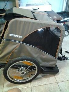 Croozer Pet Bike Trailer