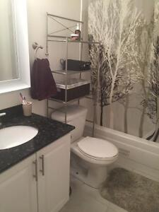 Great N Oshawa location, immaculate 2 bed bsmt apt