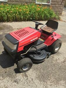 Yardmachines MTD Lawn Tractor For Parts