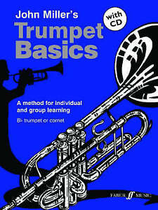 Trumpet-Basics-Pupil-039-s-Book-With-Free-Audio-CD-NEW-EDITION-Faber-Edition