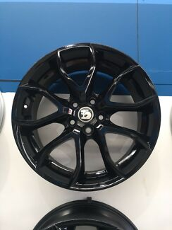 "20"" hsv pentagons genuine,vy,vz,vt,vz,ve,vf,GTS,gto,clubsport"